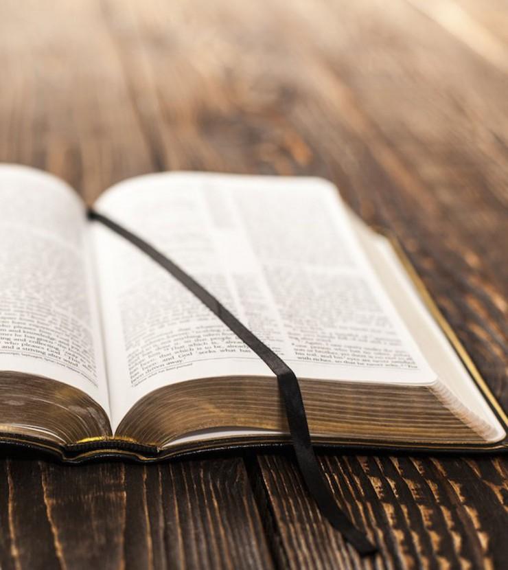 Biblijska grupa