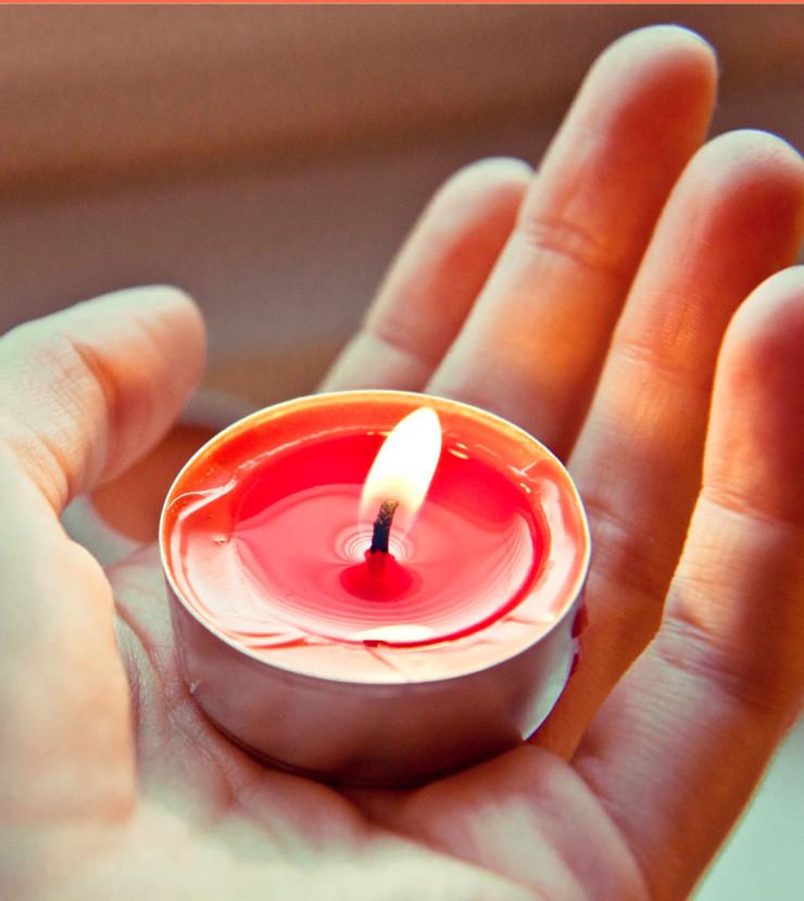 Molitvena zajednica za duše u čistilištu