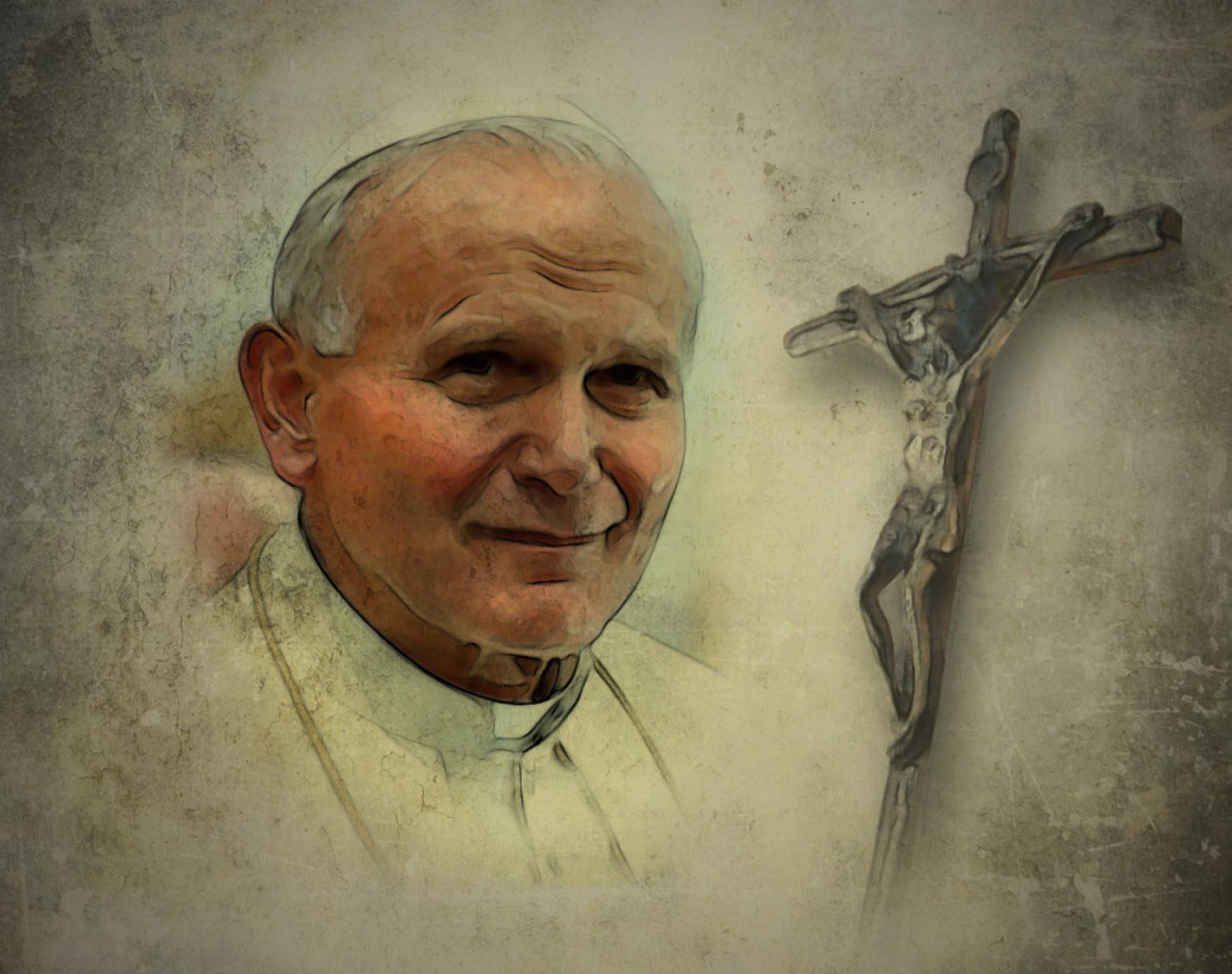 15 stvari koje možemo naučiti od Ivana Pavla II.