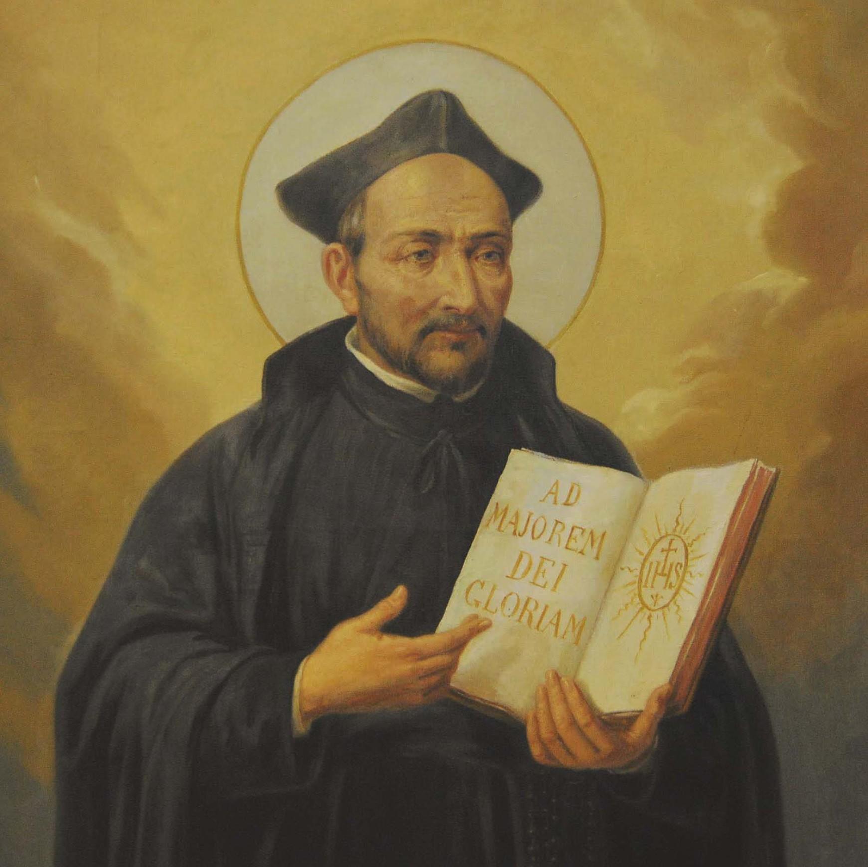 13 duhovnih savjeta sv. Ignacija Lojolskog