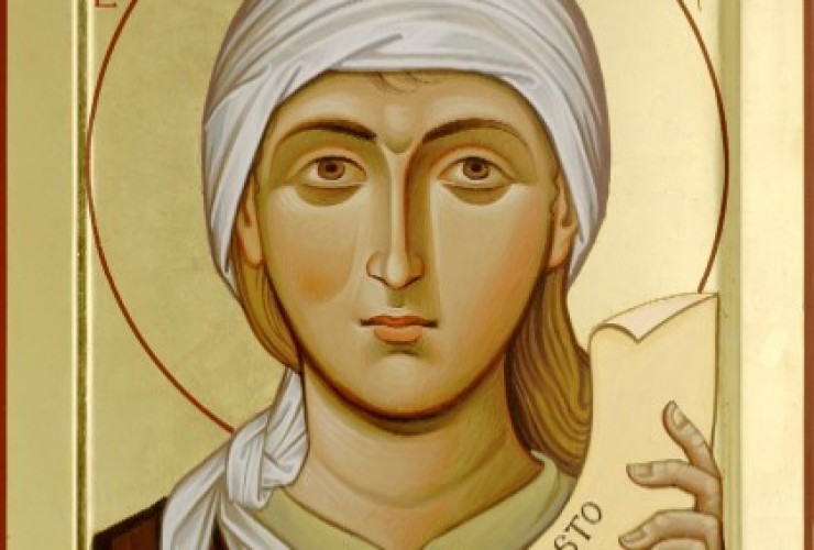 Sv. Anđela Merici