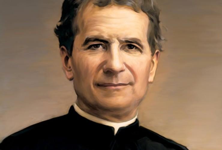Utemeljitelj salezijanaca Sv. Ivan Bosco
