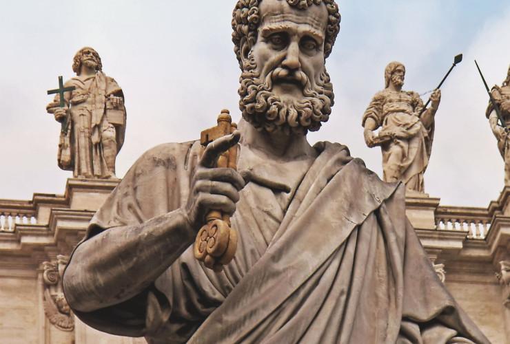 Blagdan Katedre svetog Petra