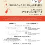 Proslava 70. obljetnice mučeničke smrti bl. Miroslava Bulešića