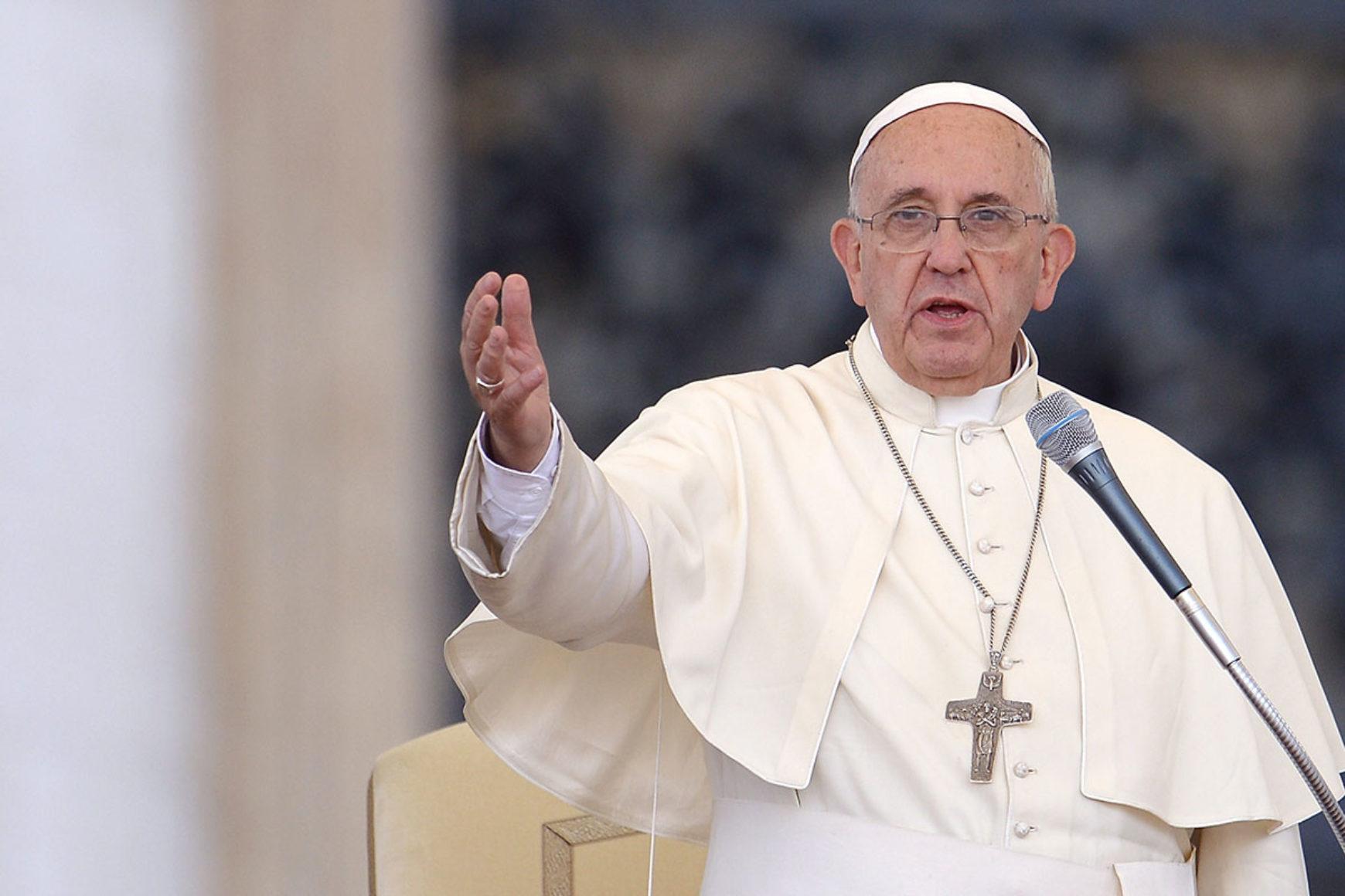 Iz poruke Pape Franje za svjetski dan bolesnika 2019.